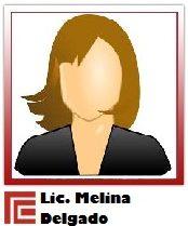 Melina Delgado