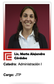 Córdoba Marta Alejandra