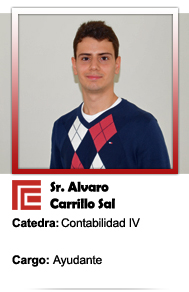 CARRILLO SAL ALVARO