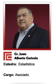 Cerisola Juan Alberto