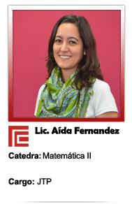 FERNANDEZ AIDA