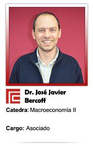 JOSÉ JAVIER BERCOFF