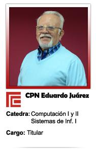 JUÁREZ EDUARDO