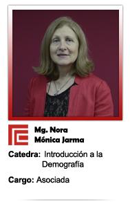 Jarma Nora Mónica