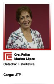 López Felisa Marina