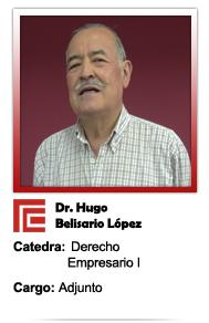 López Hugo Belisario