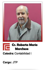 MARCHESE ROBERTO MARIO