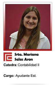 MARIANA SALAS ARON
