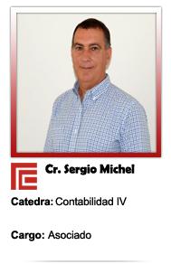 MICHEL SERGIO