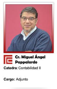 MIGUEL ÁNGEL PAPPALARDO