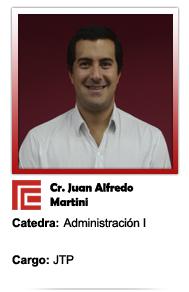 Martini Juan Alfredo
