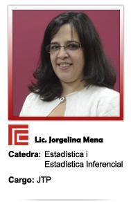 Mena Jorgelina