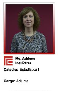 Pérez Adriana Inés