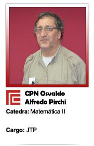 PIRCHI OSVALDO ALFREDO
