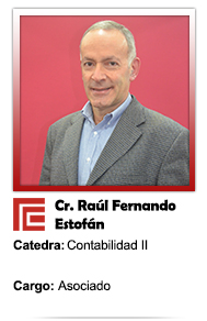 RAÚL FERNANDO ESTOFÁN