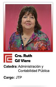 RUTH GIL VIERA