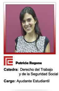 Ragone Patricia