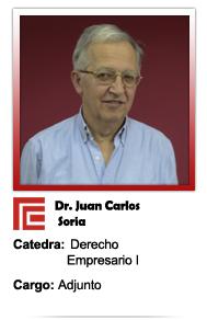 Soria Juan Carlos