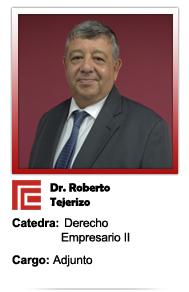 Tejerizo Roberto