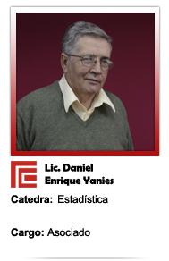 Yanies Daniel Enrique