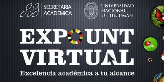 Expo UNT