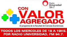 Radio con valor agregado